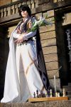Code Geass: White King by chibinis-chan