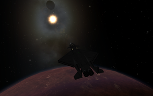 KSP - Scenic View by Shroomworks