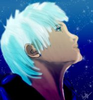 Jack Frost by InLoveWithYaoi