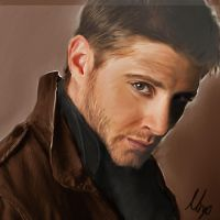 A Winchester Lad - Dean by NicolaMichelle
