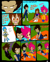 Team Two Pg 1 of 2 by Chuquita
