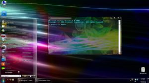 Colourfull Theme by IiTz-ShAnE