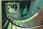 My Underwater Staircase by metalchrome