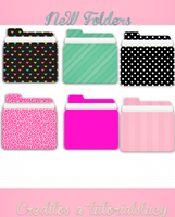 New folders by tutorialslucy
