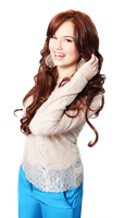 Debby Ryan Png by emmagarfield