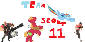 Teamscout11's Extra Pic by Teamscout11