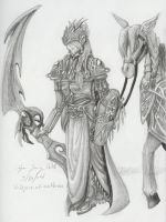 Valkyrie of the Norse by dragoon000