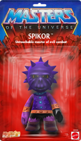 Spikor by Gray29