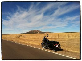 Christmas Day Ride, 2010 by Kevinm40