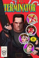 the terminator by m7781