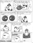 The Kirby Show Page 1 by Chenanigans