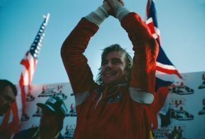 James Hunt (Canada 1976) by F1-history