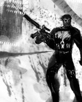 Punisher by williams731210