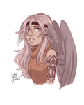 Quillan by Little-Miss-Boxie