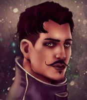 Dorian by WhipWing