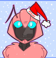 MiniChristmasminianimation by AXEL464