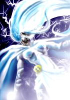 Storm - Sketch by Bane-the-Jester
