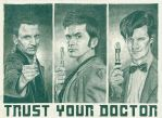 Trust Your Doctor by musicality84