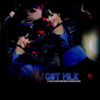 Go Milk 2 by wondersmile