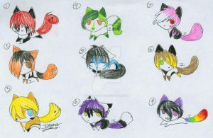 Free Scene Cat Adopts 3-CLOSED by itsmar-Adopts