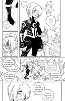 Tron: Frozen page 170 by MoeAlmighty