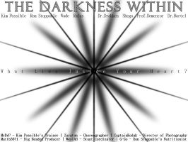 KP - The Darkness Within by EddieButlerIII