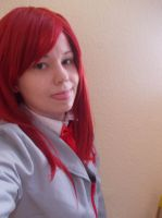 My new Bleach Cosplay 3 by KasumiKetchum