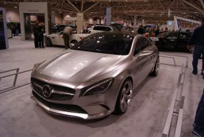 The Predecessor To The CLA by rioross