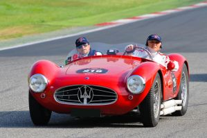 Maserati A6 GCS Serie II by osmosis-it