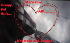 Muto Love. Hokmuto x Femuto..... by Angelgirl10