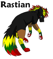 Rastian by Captain-Jei