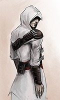 AC: Altair by radioactivated