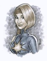 The Dazzler by BigChrisGallery