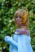 See you there :P by YunieBlossomCosplay