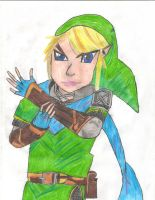 Link by MutouYuugiAiboufan