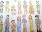 The Piper Characters by AndressaNerdMuniz
