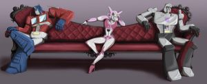 TF: The Couch by Ty-Chou