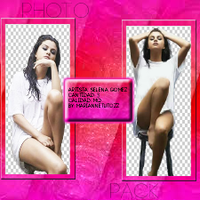 Photopack Selena Gomez| Good For You by MarianneTutozz