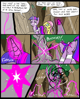 MLP Project 224 by Metal-Kitty
