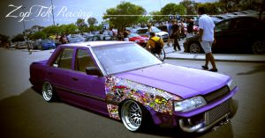JDM R31 by LavnebDesigns
