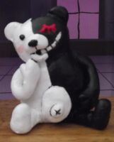 Monobear Figure! (Front View) by Silvonas