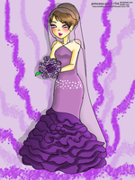 The Purple Bride by Princess-CoCo-154