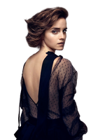 Emma Watson png HQ by turnlastsong