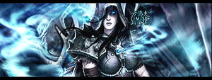 Death Knight by MsSimple