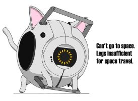 Space Core Cat. by Gamegeneral