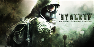 S.T.A.L.K.E.R by Crushism