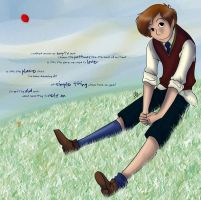 WtP - Christopher Robin by liliy