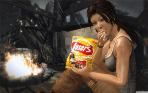 LARA 2013 FIXED by Oo-FiL-oO