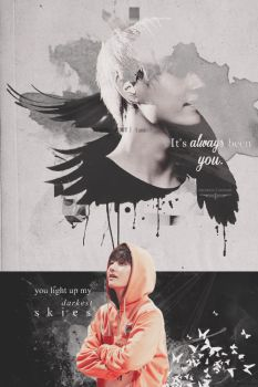 V - It's always been you by kpopblackout