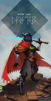 Hyper Light Drifter by Sormia